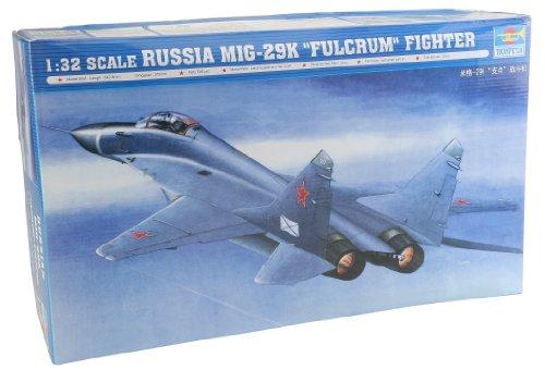 1/32 ミコヤン MiG-29K ファルクラムK型