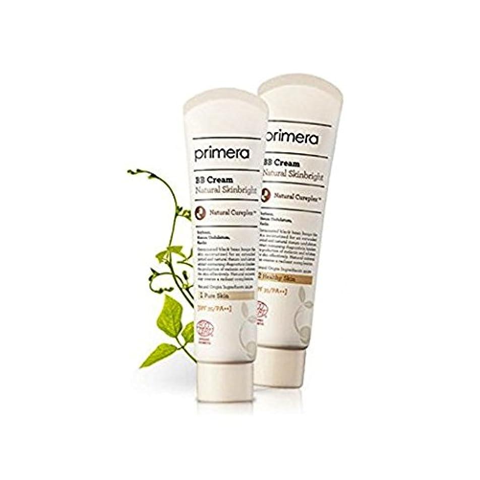 Primera(プリメラ) ナチュラル スキン ブライト BBクリーム 30ml(Healthy Skin) /Primera Natural Skin Bright BB Cream 30ml(Healthy Skin...