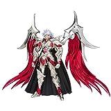 聖闘士聖衣神話EX 聖闘士星矢 戦神アレス 約180mm ABS&PVC&ダイキャスト製 塗装済み可動フィギュア