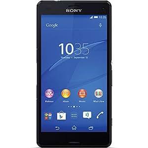 【SIMフリー】 Sony ソニー XPERIA Z3 Compact D5803 [並行輸入品] (ブラック)