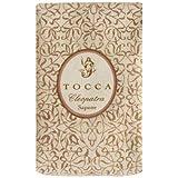 CONCENT TOCCA (トッカ) ソープバー 〔クレオパトラの香り〕