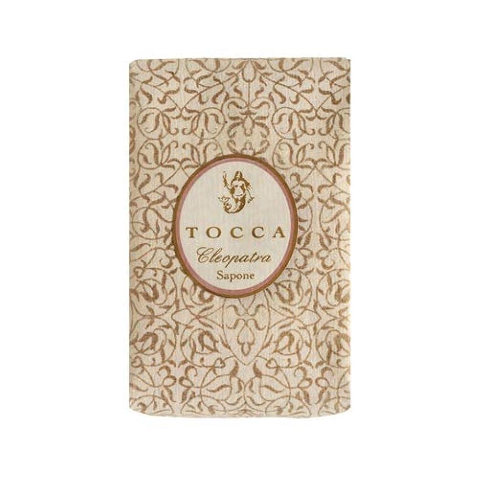 優先構想する関連するCONCENT TOCCA (トッカ) ソープバー 〔クレオパトラの香り〕