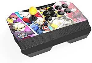 ブレイブルー クロスタッグバトル ドローン アーケード ジョイスティック (PlayStation (R) 4 / PlayStation (R) 3 / PC)