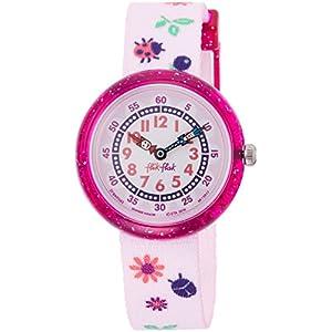 [フリックフラック]Flik Flak キッズ腕時計 オータム・カラー FBNP093 ガールズ