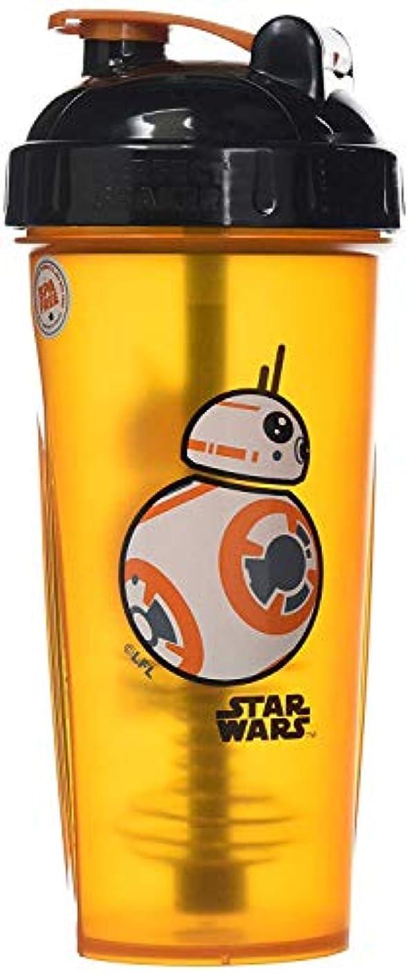 男らしい間接的洞察力のあるPerfectShaker Star WarsシリーズShaker Cup 28oz。(800ml)