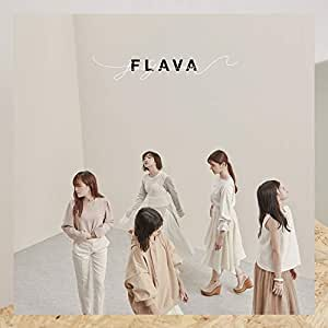 【Amazon.co.jp限定】FLAVA(オリジナルポストカード(Amazon Ver.)付)