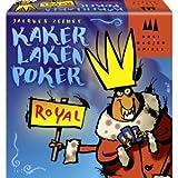 ごきぶりポーカー・ロイヤル Kakerlakenpoker Royal 並行輸入