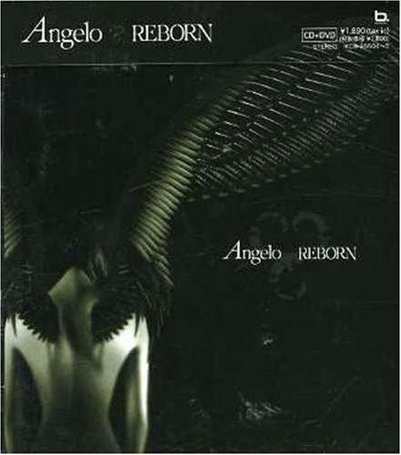 REBORN(初回生産限定盤)(DVD付)の詳細を見る