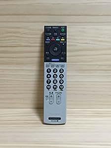 ソニー テレビリモコン RM-JD005