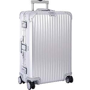 [リモワ] RIMOWA TOPAS トパーズ 4輪 932.52 スーツケース 32L [並行輸入品] 93252 900.52 90052