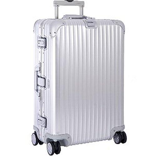 [リモワ] RIMOWA TOPAS トパーズ 4輪 932.70 スーツケース 82L [並行輸入品] 93270 900.70 90070