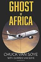 Ghost of Africa (Bret Lee Series)