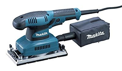 マキタ(makita) 仕上サンダ ペーパー寸法 93×228mm BO3710