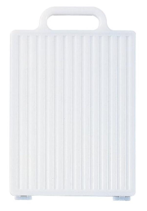 炭素多様なブラウザ角型 バックミラー Y-3505 ホワイト