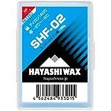 HAYASHIWAX ハヤシワックス SHF-02 TW-2 ブルー 100g