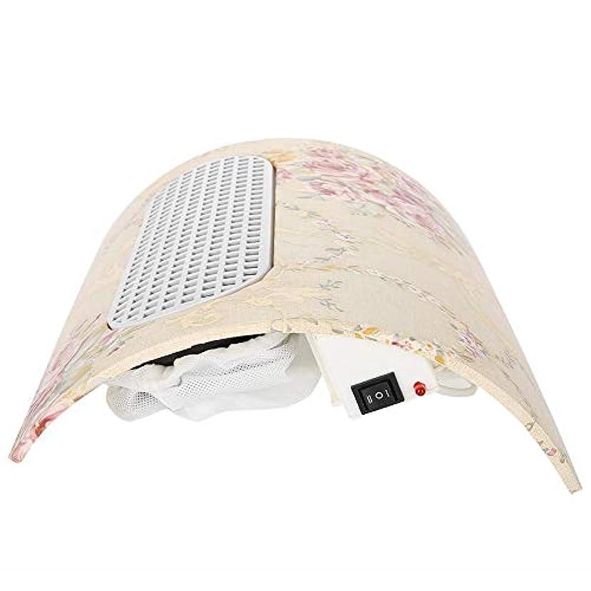 キャンバス砦称賛TOPINCN ネイルダストコレクター 3ファン掃除機ツール ネイルアート ソロンツール 100-240V ネイルサクション(US plug)