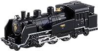 トミカ №080 C11 1 蒸気機関車(箱)