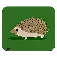 グリーンヘッジホッグ薄型薄型マウスパッドマウスパッド