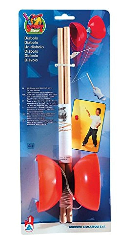 Androni Classic Diabolo Juggling Game [並行輸入品]