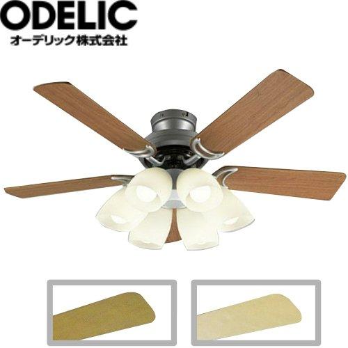 ODELIC Ceiling Fan オーデリック シーリングファン CWJ9016LDR LED電球6個