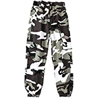 Xinvivion Girls Modern Jazz Hip-Hop Dancewear - Dance Party Stage Performance Outfit Costumes Dancing Clothing Tops/Pants/Coat