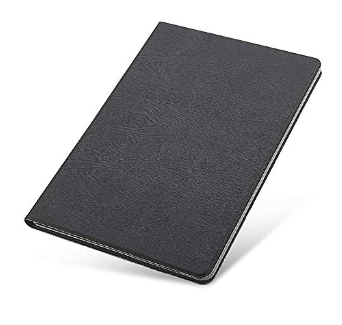 安心ぞっとするようなシーケンス【M&Y】 iPad mini 2019ケース 7.9インチ ケース iPad mini 2019 手帳 iPad 7.9インチ スタンド機能 マグネット式で開閉 iPad mini 2019 モデル 手帳型カバー iPad mini 5 ケース MY-IM5-TL-90326 (ブラック)