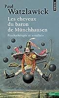 """Cheveux Du Baron de Mnchhausen. Psychoth'rapie Et """"R'alit'""""(les)"""