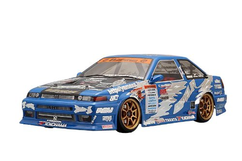 DRoo-P AE86 ボディーセット SD-DR86BS