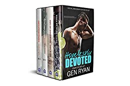 Hopelessly Devoted Box Set by [Ryan, Gen]