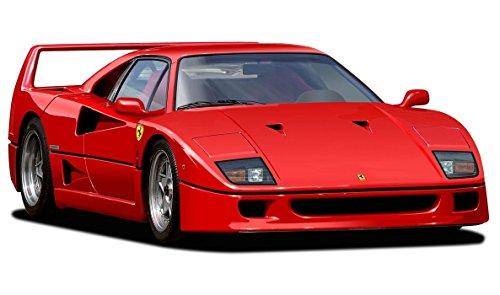 フジミ模型 1/24 リアルスポーツカーシリーズNo.103 フェラーリ F40