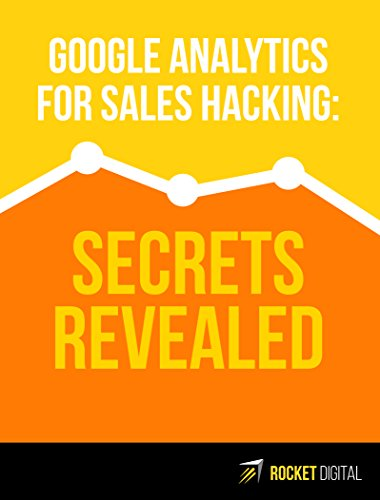 Google Analytics for sales hacking - Secret Revealed: Understand the MAGIC FORMULA of online business success & Answer the TWO MOST IMPORTANT Questions in digital marketing (English Edition)の詳細を見る