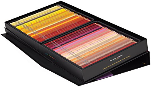 サンフォード プリズマカラー色鉛筆 150色セット