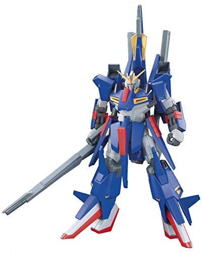 HGUC 1/144 ZII(ゼッツー) プラモデル 『機動戦士Zガンダム』より