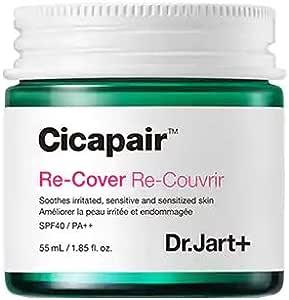 ドクタージャルト Dr.Jart+ シカペアー リカバー クリーム SPF40/PA++ リニューアル 55ml[並行輸入品] [並行輸入品]