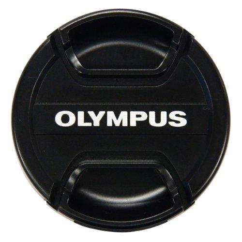 OLYMPUS レンズキャップ デジタル一眼レフ用 LC-67B