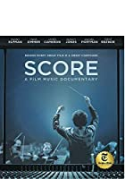 Score: A Film Music Documentary [Blu-ray]【DVD】 [並行輸入品]