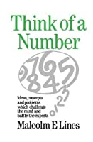 Think of a Number【洋書】 [並行輸入品]