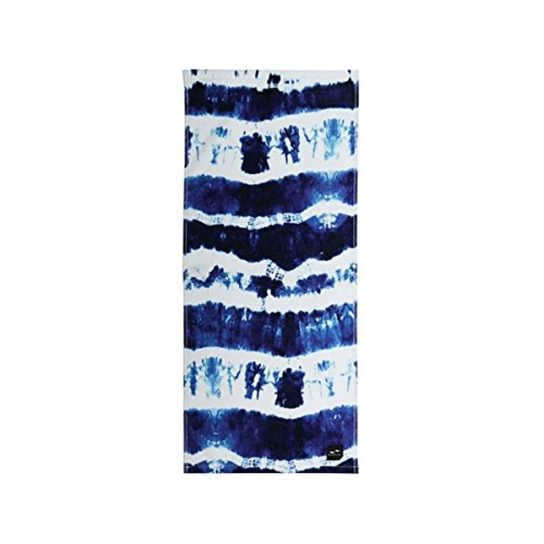 復活させるバラ色ペレグリネーション[スロウタイド] SLOWTIDE 正規品 タオル HAND TOWEL