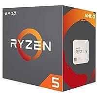 AMD CPU Ryzen5 1600X AM4 YD160XBCAEWOF