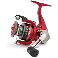 Shimano Catana 2500FCスピンClamリールfishing-equipment