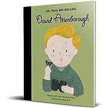 David Attenborough (Little People, Big Dreams): 40