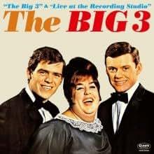 Big 3 / Live At The Recording Studio