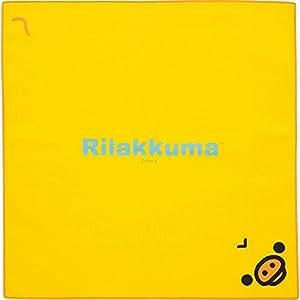 サンエックス リラックマ ランチナフキン CH38201