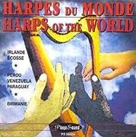 Harfen Der Welt by Various Artists