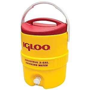 igloo(イグルー) ウォーター ジャグ 400S 2ガロン 7.6L UE-12 [並行輸入品]