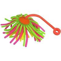 Stretchy Noodle Ball Yo Yo - 8 inch - 6 Pack by Proinnovative [並行輸入品]