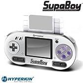 【Ver2.0】SUPABOY Portable Pocket SNES Console / SFCが携帯できる!!ポータブルゲーム機!!