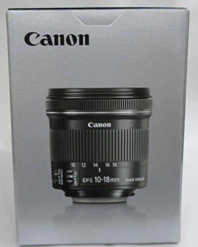 『Canon 超広角ズームレンズ EF-S10-18mm F4.5-5.6 IS STM APS-C対応 EF-S10-18ISSTM』の12枚目の画像