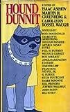Hound Dunnit