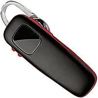 【国内正規品】 PLANTRONICS Bluetooth ワイヤレスヘッドセット (モノラルイヤホンタイプ) M70 Black-Red M70-BR